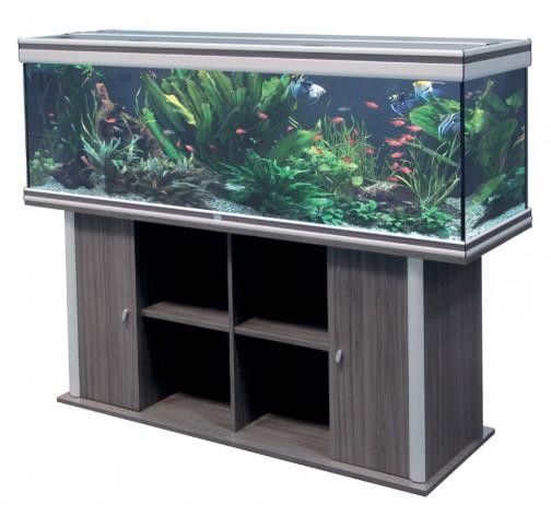 Si vous avez la place, pourquoi ne pas prendre un aquarium de 600 litres ?